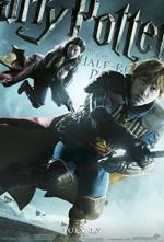 Poster Harry Potter e il principe mezzosangue  n. 14