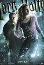 Poster Harry Potter e il principe mezzosangue  n. 15