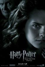 Poster Harry Potter e il principe mezzosangue  n. 16