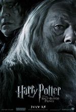 Poster Harry Potter e il principe mezzosangue  n. 17