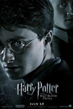 Poster Harry Potter e il principe mezzosangue  n. 18