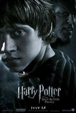 Poster Harry Potter e il principe mezzosangue  n. 19