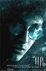 Poster Harry Potter e il principe mezzosangue  n. 2