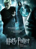 Poster Harry Potter e il principe mezzosangue  n. 20