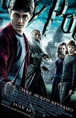 Poster Harry Potter e il principe mezzosangue  n. 21