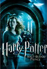 Poster Harry Potter e il principe mezzosangue  n. 22