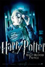 Poster Harry Potter e il principe mezzosangue  n. 23