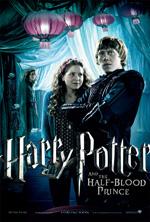 Poster Harry Potter e il principe mezzosangue  n. 24
