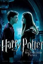 Poster Harry Potter e il principe mezzosangue  n. 25