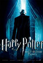 Poster Harry Potter e il principe mezzosangue  n. 26