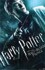 Poster Harry Potter e il principe mezzosangue  n. 4