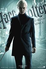 Poster Harry Potter e il principe mezzosangue  n. 6