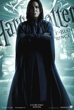 Poster Harry Potter e il principe mezzosangue  n. 7