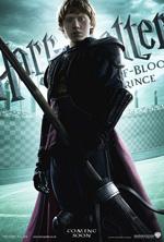 Poster Harry Potter e il principe mezzosangue  n. 8