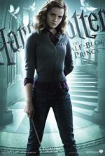 Poster Harry Potter e il principe mezzosangue  n. 9