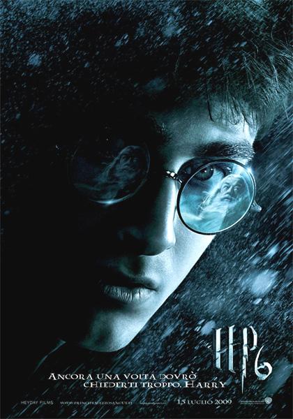 Trailer Harry Potter e il principe mezzosangue