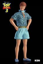 Poster Toy Story 3 - La grande fuga  n. 10