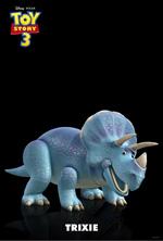 Poster Toy Story 3 - La grande fuga  n. 14