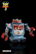 Poster Toy Story 3 - La grande fuga  n. 19