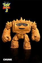Poster Toy Story 3 - La grande fuga  n. 22
