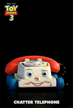 Poster Toy Story 3 - La grande fuga  n. 23
