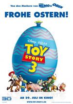 Poster Toy Story 3 - La grande fuga  n. 24