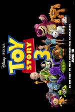 Poster Toy Story 3 - La grande fuga  n. 25
