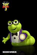 Poster Toy Story 3 - La grande fuga  n. 27