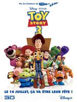 Poster Toy Story 3 - La grande fuga  n. 28