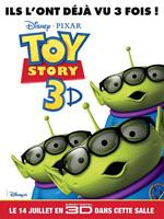 Poster Toy Story 3 - La grande fuga  n. 29