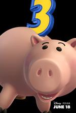 Poster Toy Story 3 - La grande fuga  n. 3