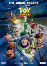Poster Toy Story 3 - La grande fuga  n. 30