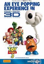 Poster Toy Story 3 - La grande fuga  n. 31