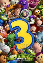 Poster Toy Story 3 - La grande fuga  n. 32