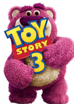 Poster Toy Story 3 - La grande fuga  n. 35