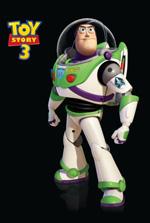 Poster Toy Story 3 - La grande fuga  n. 39