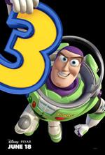 Poster Toy Story 3 - La grande fuga  n. 4