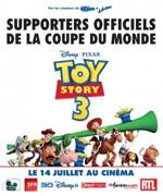 Poster Toy Story 3 - La grande fuga  n. 42