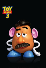 Poster Toy Story 3 - La grande fuga  n. 43