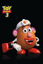 Poster Toy Story 3 - La grande fuga  n. 44
