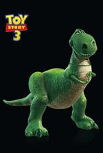 Poster Toy Story 3 - La grande fuga  n. 45