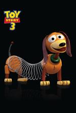 Poster Toy Story 3 - La grande fuga  n. 46