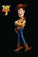 Poster Toy Story 3 - La grande fuga  n. 47