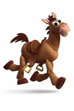Poster Toy Story 3 - La grande fuga  n. 52
