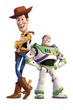 Poster Toy Story 3 - La grande fuga  n. 53
