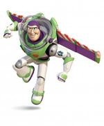 Poster Toy Story 3 - La grande fuga  n. 54
