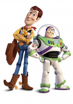 Poster Toy Story 3 - La grande fuga  n. 55