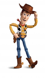 Poster Toy Story 3 - La grande fuga  n. 56