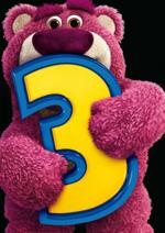 Poster Toy Story 3 - La grande fuga  n. 58