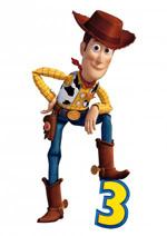 Poster Toy Story 3 - La grande fuga  n. 59